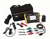 CA 6116N Çok Fonksiyonlu Elektrik Tesisat Test Cihazı