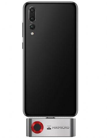 M1-Mini, Cep Telefonu Termal Kamera Modülü (Dönüştürücü)