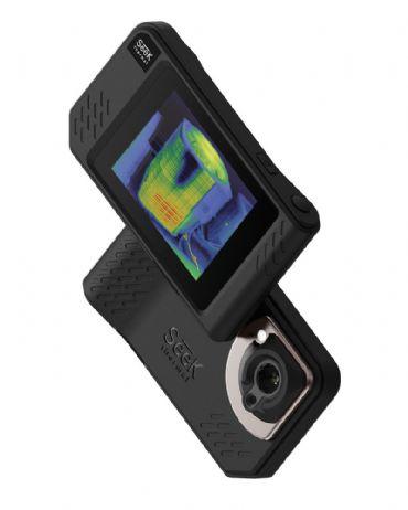 Seek Shot 206x156 Pixel El Tipi Termal Kamera