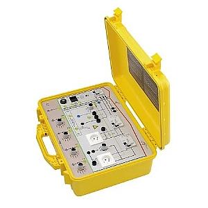 CA6710 Elektrik Tesisatları Simulasyon Eğitim Seti