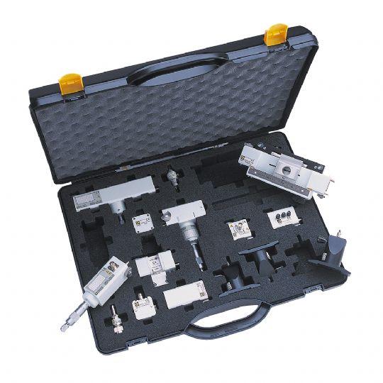BDH R100 Mikrodalga Eğitim Seti