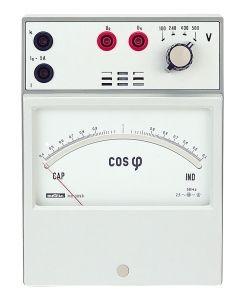 MX98 CosQ Meter